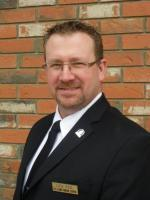 Lee Fee, 4th Generation Licensed Funeral Director