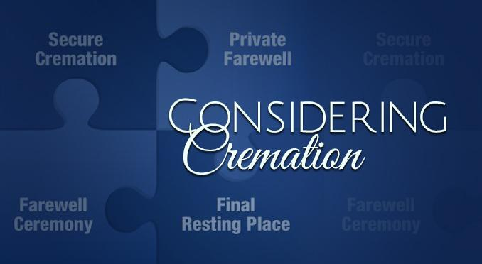 Cremation Versus Burial – How To Decide Which Is Best?