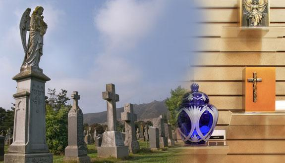 Selecting a Final Resting Place After Cremation